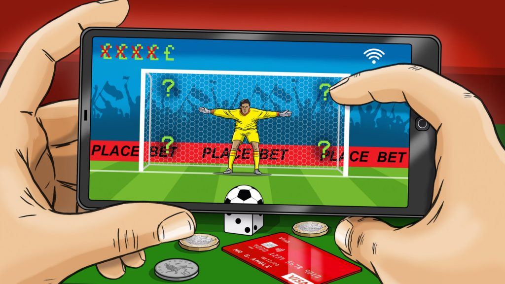 中國在線賭博的下一步發展