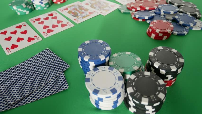 中國的賭博法規