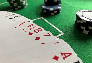 為什麼在中國非法賭博