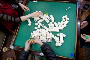 熱門中國賭博