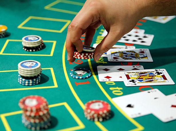 香港反對賭博