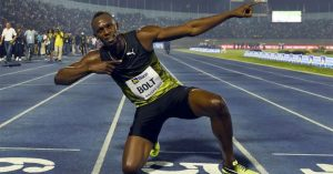 Top Track and Field Athletes of all time